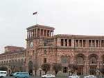 В Армении предотвращена очередная попытка самоссожения