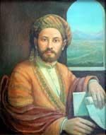 Ахмаде Хане, Великий поэт, философ и истинный патриот