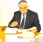 Поздравляем Амарике Сардар с 72-летием