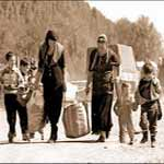 ООН: Из Ирака больше бегут, чем возвращаются