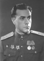 Исаак Иосифович Цукерман