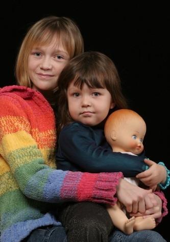 В Краснодарском крае проходят презентации фильма о жизни детей этнических меньшинств