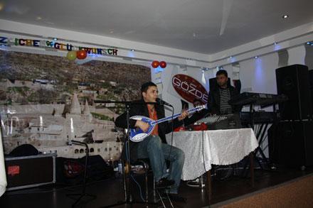 Фотоотчет празднования «Айда Эзид» 2010 в Дортмунде