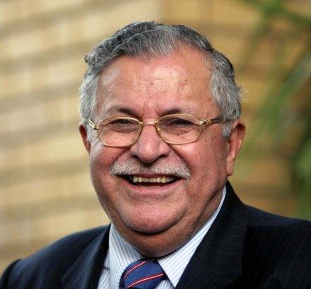 Президент Ирака поздравил Езидов с праздником Джама'а Шейх Ади