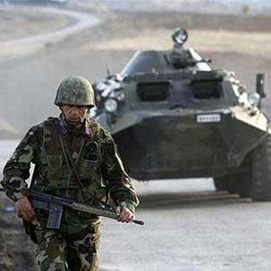 Турецкие силы питеряли 64 солдат, а не 15