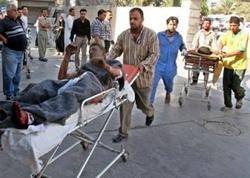 Количество жертв и пострадавших в результате четырех мощных взрывов на севера Ирака уже достигло 500 человек