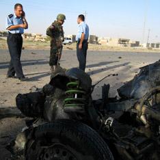 Черный день Ирака
