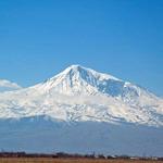Интернациональная группа альпинистов покорила Арарат