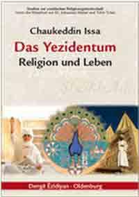 Книжная публикация: Езидизм – религия и жизнь