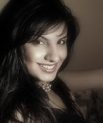 Zarina - Начинающая Курдская Певица