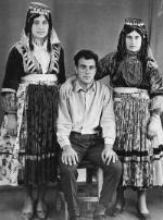 Вторая Родина народа-скитальца