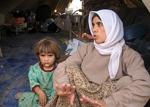 Ни Курдистанское ни Иракское правительства не помогают восстановить езидские деревни