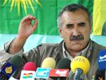 Обращение Мурата Карайылана к курдам-езидам