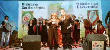 Фестиваль Курдской культуры