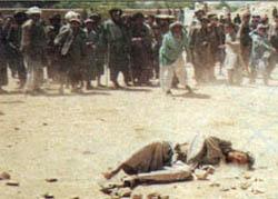 Убийство езидки превратилось в национальную трагедию