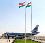 Через Международный аэропорт Эрбиля прошло 177 тысяч пассажиров