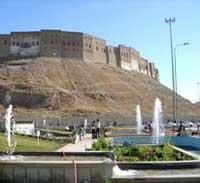 В Эрбиле открыт Езидский центр