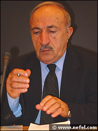 Махмуд Осман: арабам не удастся сократить долю Курдистана в бюджете