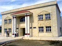 КРГ строит школы в Синджаре
