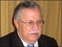 Талабани: даже арабские шовинисты предпочли референдум по Киркуку
