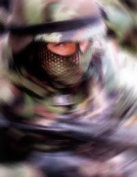 500 езидов стали спецназовцами