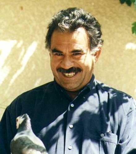 Курдские организации России призывают общественность встать на защиту Абдуллы Оджалана
