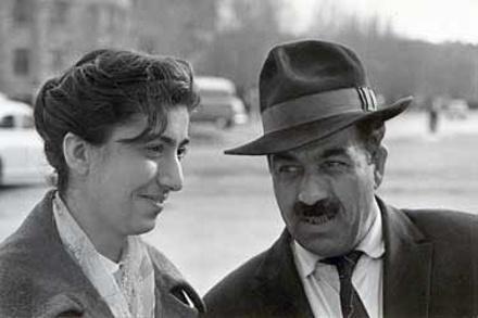 70-ти летие Джамиле Джасым Джалиль