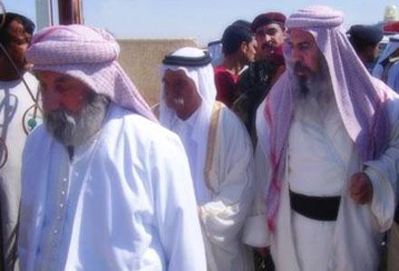 Высший совет Езидского духовенства прошел в священном зале Шарфадина