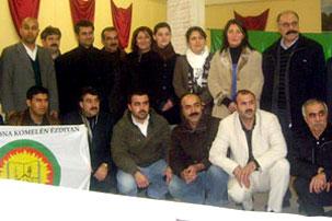 VI Конгресс Федераций Езидских организаций успешно завершен