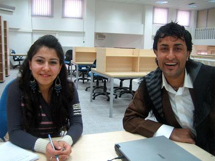 2750 Езидских студентов продолжат свою учебу в ВУЗах Курдистана