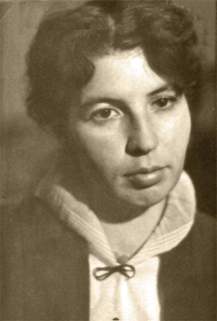Маргарита Руденко