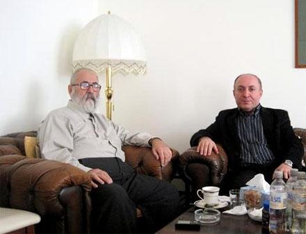 Мир езидов Ирака и всего мира возобновил свои требования