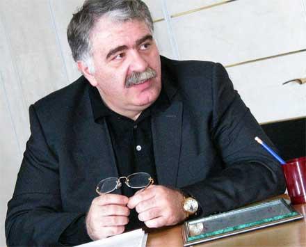 Российский бизнес будет участвовать в строительстве двух заводов в Курдском автономном районе Ирака