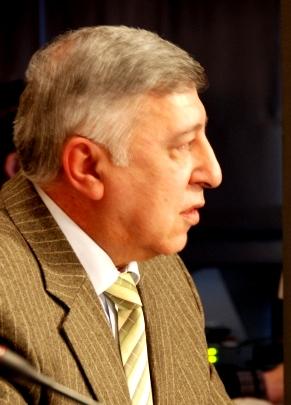 Юрий Набиев: без учета курдской проблемы анализ ситуации на Ближнем Востоке невозможен