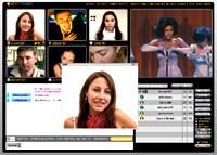 Новый ВидеоЧАТ без регистрации