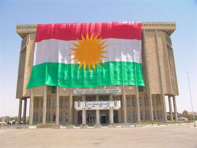 Две ведущие курдские партии получили 59 мест в парламенте