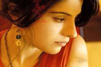 В Турции арестована курдская певица Рожда