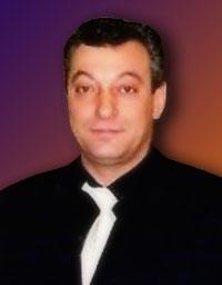 Соболезнование председателю Союза езидов России  Рашояну Рафику Камлиевичу