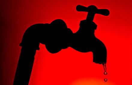 Красный Крест в ближайшее время осуществит проект по обеспечению питьевой водой езидских районов
