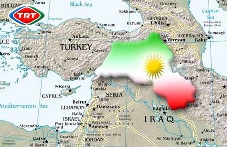 Создание TRT-6 и курдский вопрос в Турции