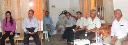 В Ираке вспомнили о Езидах и открыли им Культурный центр. Пусть даже маленький…
