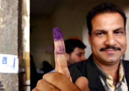 Квота для езидов и последние выборы в Ираке