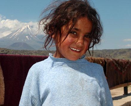 Девушка покончила жизнь самоубийством в Синджаре, к западу от Мосула