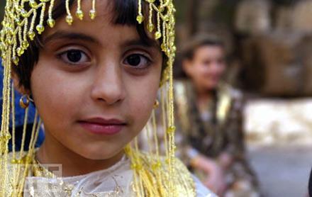 Вопрос диалога религий в Курдистане становится актуальным