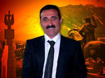 Глава езидского «Дома Езидов» в Ольденбурге (Германия) посетил езидские центры в Армении и Грузии
