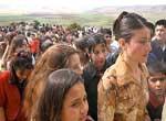 Социально-общественная жизнь курдов по конфессии езидов в постсоветском пространстве