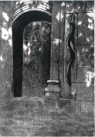 Уильям Сибрук «Приключения в Аравии. Среди бедуинов, друзов, вращающихся дервишей и езидов» Лондон, 1928