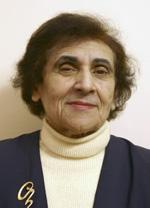 Заре Алиевна Юсупова, ведущий научный сотрудник доктор филологических наук.