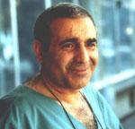 Григорий Каклиани - кандидат медицинских наук, почетный доктор Пекинского Государственного медицинского института