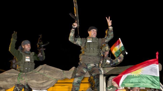 Отчаянное сопротивление курдов и других народов северной Сирии предотвратило турецкое вторжение